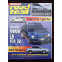 Road Test 85 11/97 Chrysler Neon Lx 150 Cv Vw Gol Audia A4