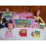 Souvenirs,cajitas,1 Año,cumple Infantil,toy Story