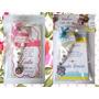 Estampitas + Denario De Perlas* Souvenirs *bautismo*comunion