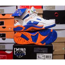 Zapatillas Ewing Wrap 9.5 Originales No Air Jordan Max Nike