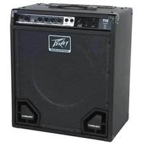 Peavey Amplificador De Bajos Max115 120w Parl 15