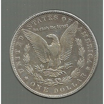 Usa 1 Dolar Morgan 1883