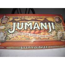 Juego De Mesa - Jumanji - En Subasta !!!!
