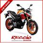 Honda Cb 190 R Okm Entrega Inmediata Reggio Motos