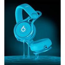 Beats Mixr Light Blue. Auriculares Profesionales Para Dj