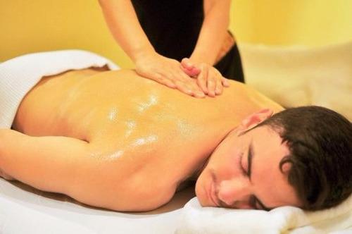 masaje corporal árabe