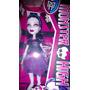 Monster High Spectra Vondergeist Original Mattel Articulada
