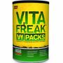 Vita Freak - 30 Packs. Vitaminas Minerales Y Micronutrientes