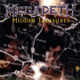 Megadeth - Hidden Treasures