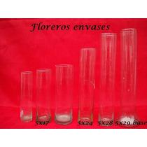 5 Tubines 5x24 - Bochines - Bochas - Cilindros - Copones