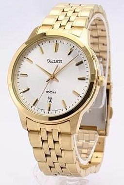 Relojes Seiko Quartz Precios
