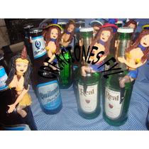 Botellas Para Souvenirs Para De 18 Años Etc