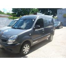 Renault Kangoo 2 1.5 Dci A/a Y D/h
