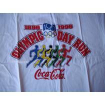 Remera Comite Olimpico Argentino 100 Años