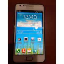 Samsung S2 Color Blanco .