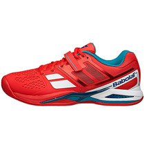 Zapatillas Babolat Propulse Bpm Clay En Slice Deportes