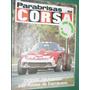 Revista Corsa 166 Trueno Sprint Shell Hulme Mercedes Benz