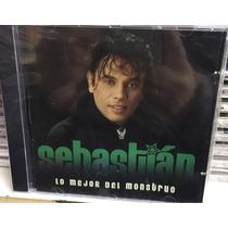 Cd Sebastian Lo Mejor Del Montruo Nuevo Cerrado Fabrica