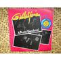 Dizzy Gillespie Y Arturo Sandoval / Plaza 85 - Lp De Vinilo