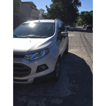 Ford Ecosport Freestyle 4*4 Wd