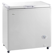 Freezer Gafa Eternity M 205lts Triple Funcion Oferton Ansila