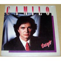 Camilo Sesto Tuyo Lp Argentino