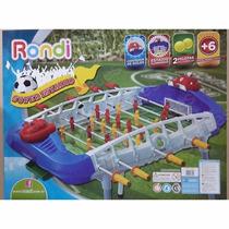 Metegol Rondi Super Estadio