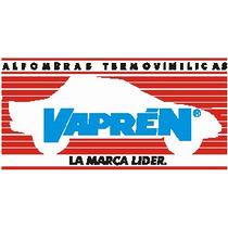 Cubrealfombras Vapren Para Ford Ka 2000 Al 2012 3 Piezas