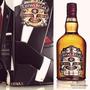 Whisky Chivas Regal 12 Años Estuche 750ml Berlin Bebidas
