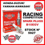Bujía B10egv Ngk Racing Competition Stock Nº5927 Japón Ryd