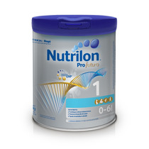Nutrilon Profutura 1 Leche En Polvo Bebes 800 Gms- 5 Latas
