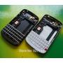 Carcasa Black Berry Q10 Original Completa 100%