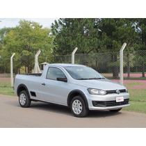Volkswagen Saveiro Cabina Simple 1.6 101cv Contado My16 0km
