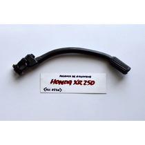 Palanca De Arranque De Acero Honda Xr250 - Oferta!!