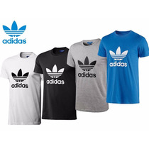 Remeras Adidas Algodon Premium