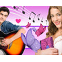 Kit Imprimible Violetta Candy Bar Golosinas Y Mas