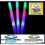 Rompecocos Varas De Gomaespuma X50. 3 Colores 3 Secuencias!!