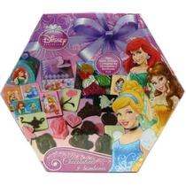 Fabrica Bombones Disney Princesas Chocolate Palermo Znorte