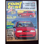 Road Test 69 7/96 Ford Fiesta 1.4 16v Renault Clio Diesel