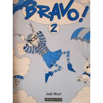 Libreriaweb Bravo! 2 Activity Book