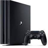 Playstation 4 Pro Ps4 Pro Con Garantia ¡¡ya Llegaron!!