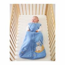 Ikea - Saco Dormir P/ Bebés Suecos 100% Algodón - Sängdags