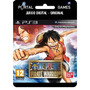 One Piece Pirate Warriors 1 + 2 + 3 Super Combo Ps3