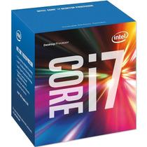 Micro Procesador Intel Core I7 7700 4.2ghz Kaby Lake Mexx