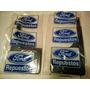 Barreros Traseros Ford Ranger Mod. Nuevo 2013