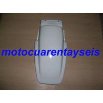 Guardabarro Trasero Colin Honda Xr 200 En Motocuarentayseis