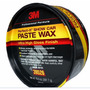 3m Cera En Pasta - Paste Wax Mas
