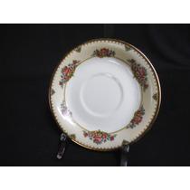 Limoges Unique Porcelana Francesa Platos De Cafe Y Te