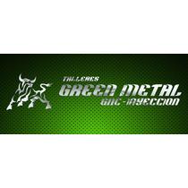 Gnc 5ta Generación Cilindro De 60 ((equipo Italiano))