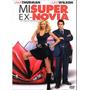 Mi Super Ex-novia - Uma Thurman - Dvd Original Nuevo